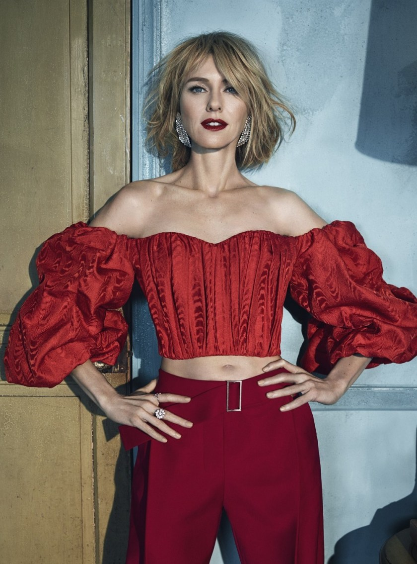 VOGUE AUSTRALIA Naomi Watts by Emma Summerton. Christine Centenera, June 2017, www.imageamplified.com, Image Amplified8