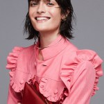 VOGUE SPAIN: Sam Rollinson by Alvaro Beamud