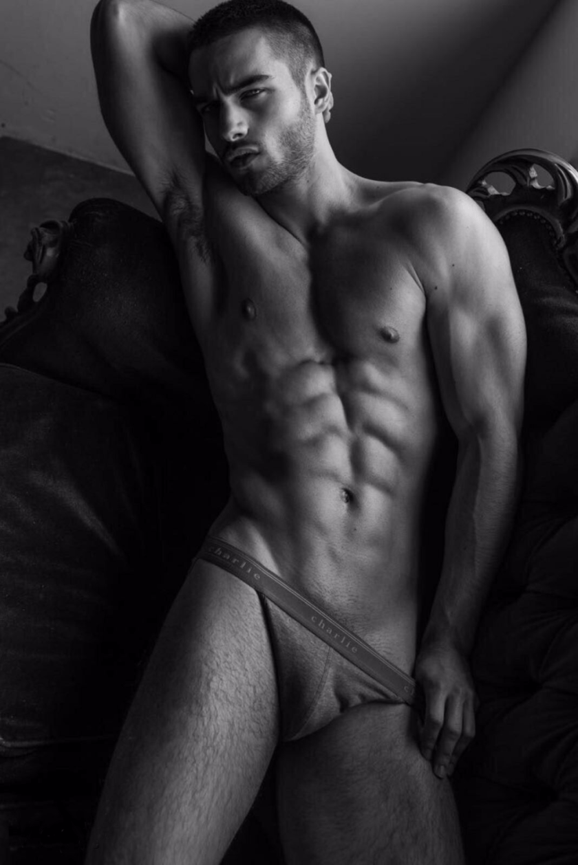 MASCULINE DOSAGE Aleksandar Rusic by Joseph Sinclair. Summer 2017, www.imageamplified.com, Image Amplified2