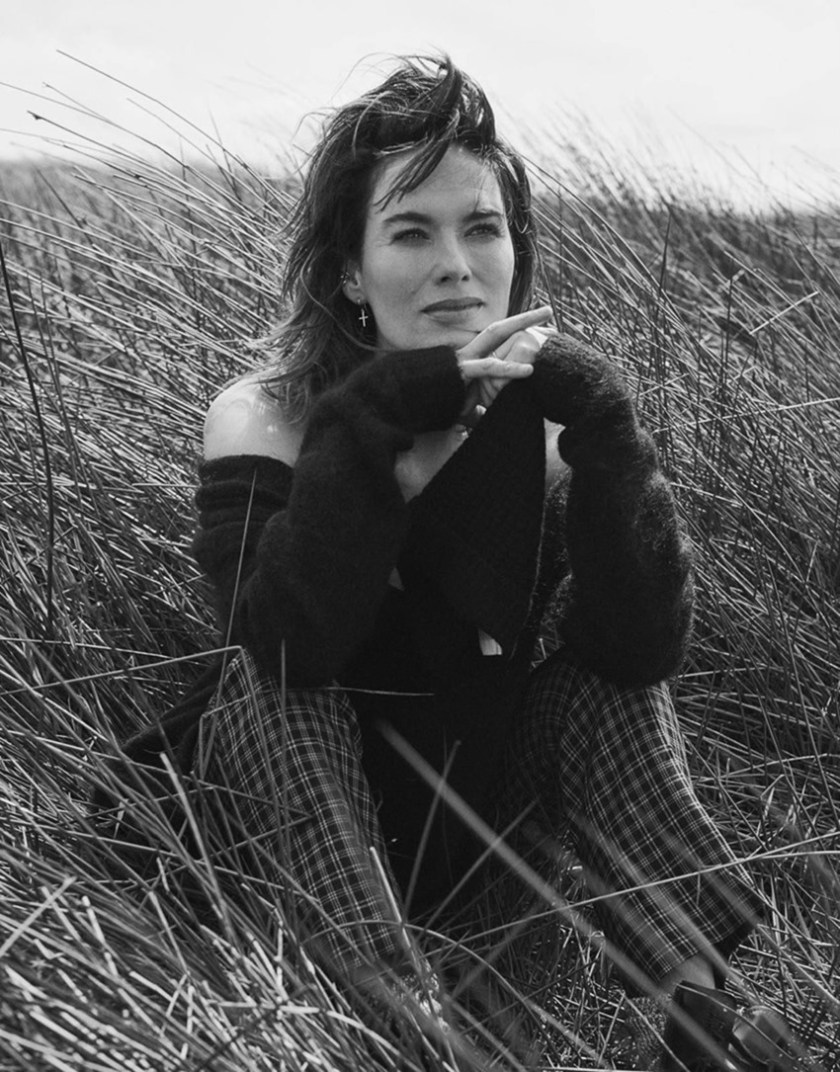 THE EDIT Lena Headey by Stefano Galuzzi. Joanna Schlenzka, July 2017, www.imageamplified.com, Image Amplified8