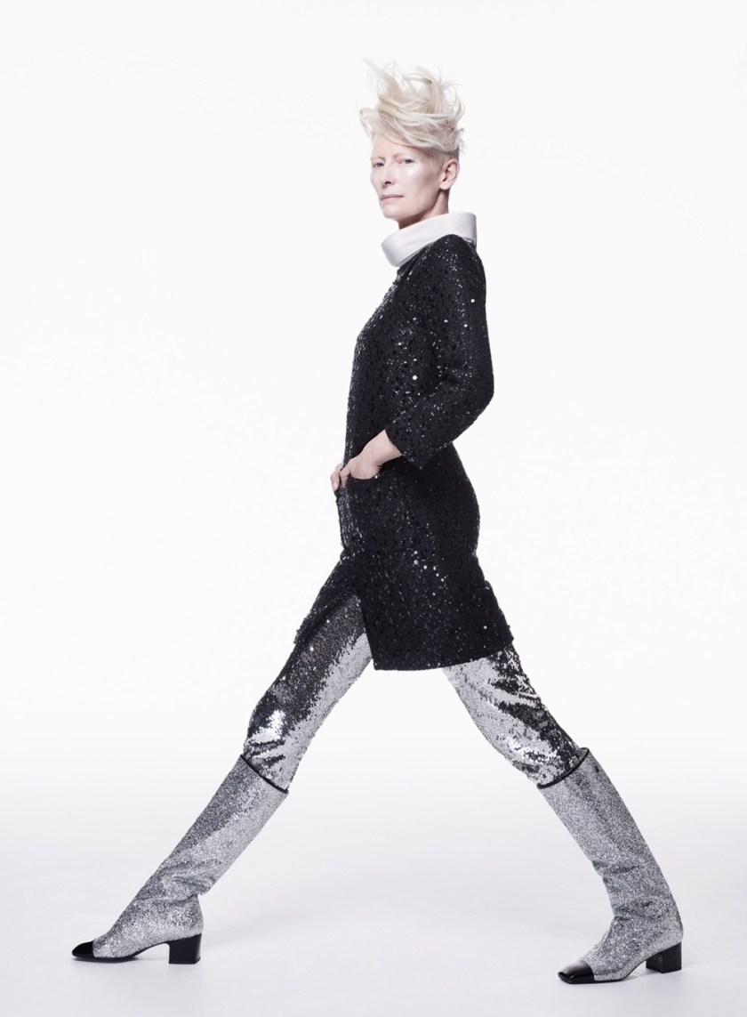 VOGUE KOREA Tilda Swinton by Solve Sundsbo. Jerry Stafford, July 2017, www.imageamplified.com, Image Amplified6