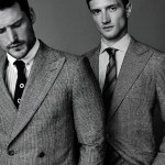 ESQUIRE MAGAZINE: Sam Webb & Jacob Coupe Christopher Meimoon
