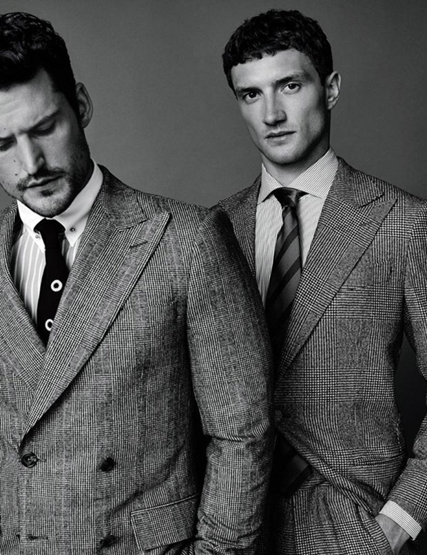 ESQUIRE MAGAZINE Sam Webb & Jacob Coupe Christopher Meimoon. Matthew Marden, August 2017, www.imageamplified.com, Image Amplified4