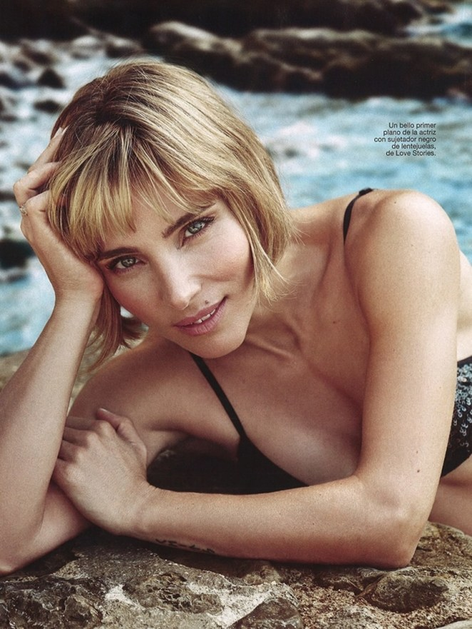 GLAMOUR SPAIN Elsa Pataky by Felix Valiente. Miriam Marruga, August 2017, www.imageamplified.com, Image Amplified5