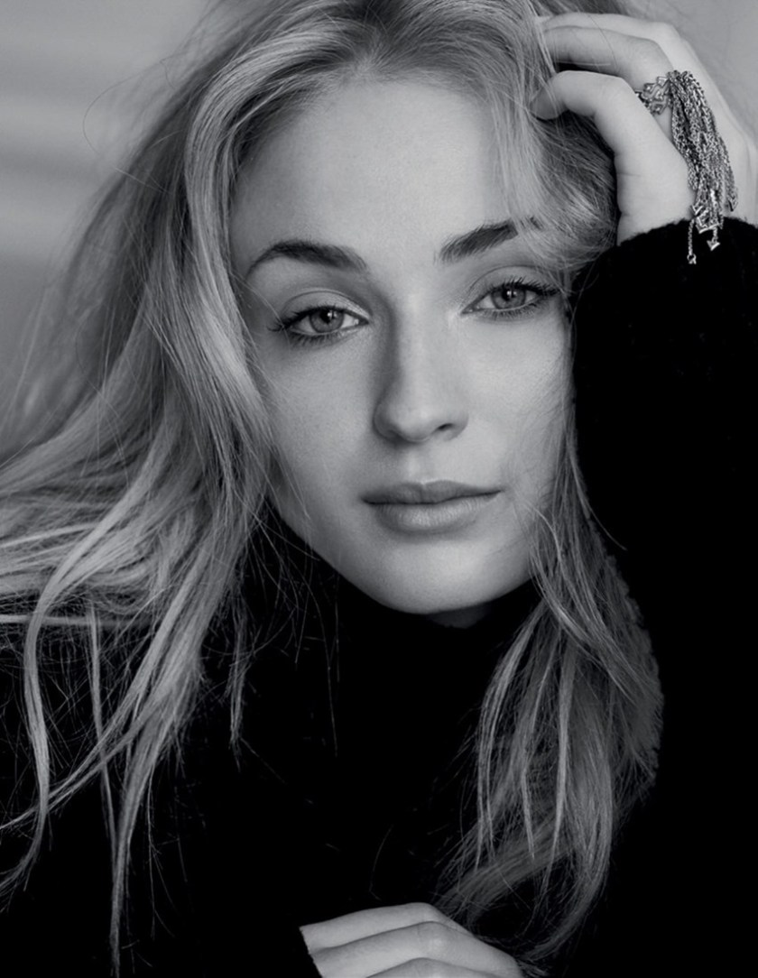 MARIE CLAIRE UK Sophie Turner by David Roemer. Jayne Pickering, August 2017, www.imageamplified.com, Image Amplified4