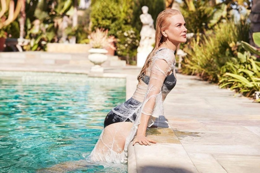 STELLAR MAGAZINE Nicole Kidman by Nino Munoz. Summer 2017, www.imageamplified.com, Image Amplified7