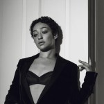 THE EDIT: Ruth Negga by Norman Jean Roy