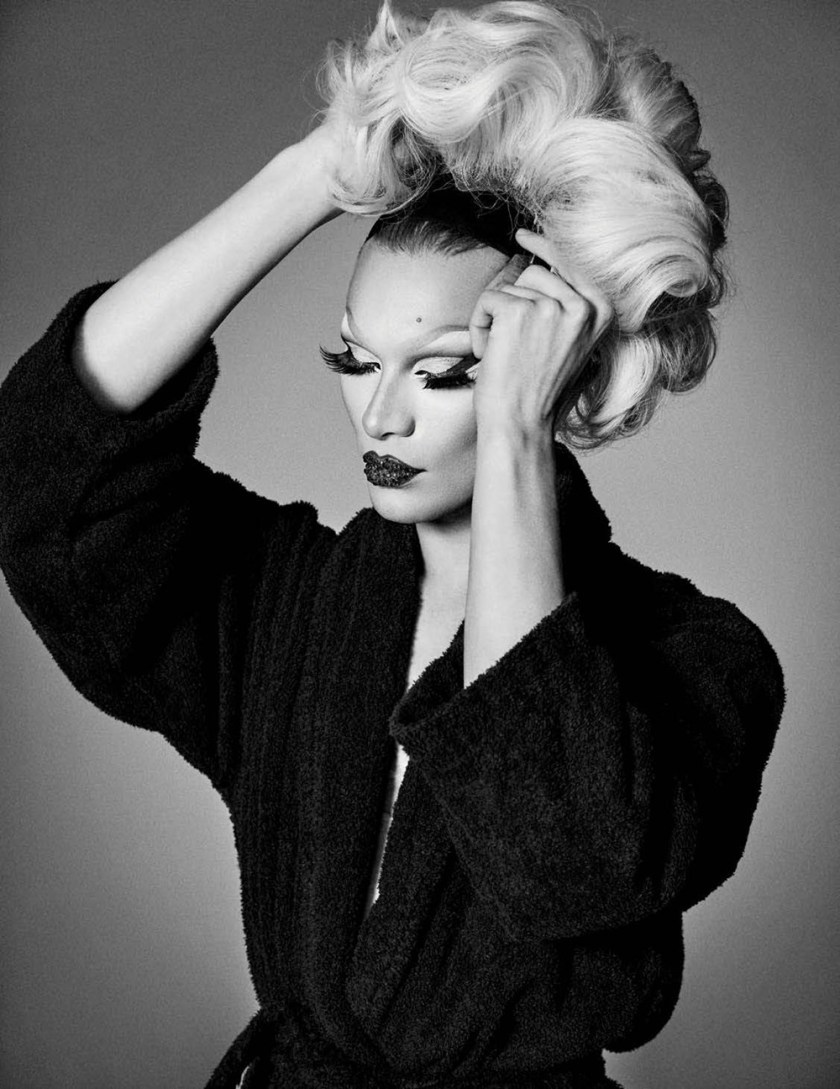VOGUE GERMANY Miss Fame by Giampaolo Sgura. Christiane Arp, Nicole Knels, August 2017, www.imageamplified.com, Image Amplified4