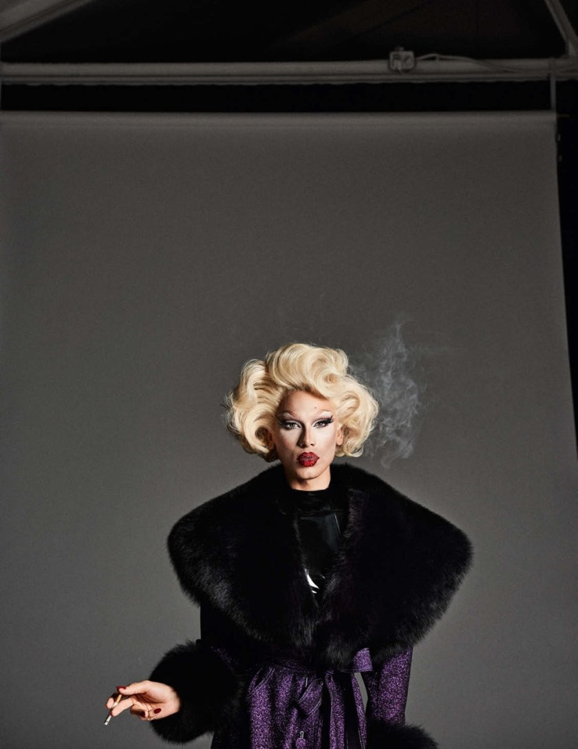 VOGUE GERMANY Miss Fame by Giampaolo Sgura. Christiane Arp, Nicole Knels, August 2017, www.imageamplified.com, Image Amplified5