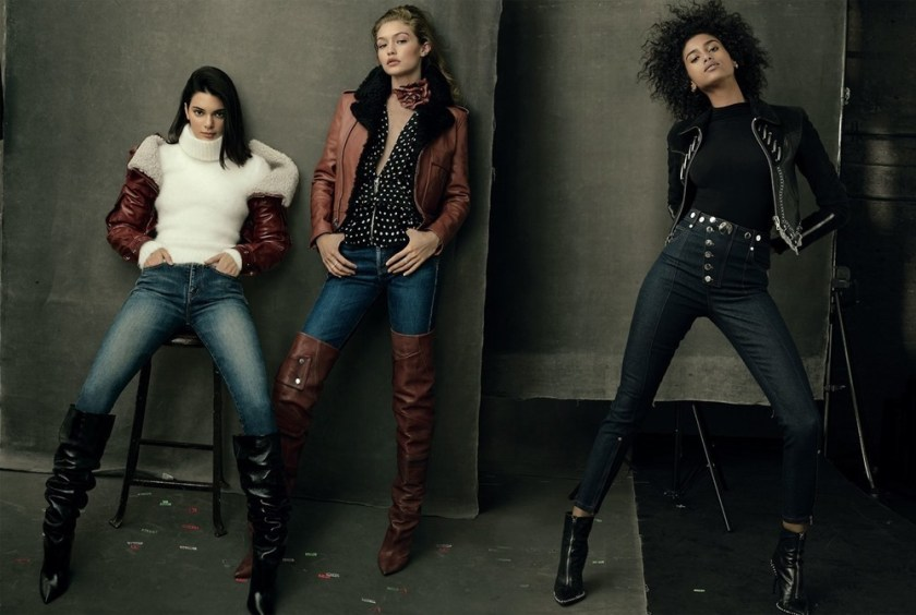 VOGUE MAGAZINE Super by Annie Leibovitz. Tonne Goodman, September 2017, www.imageamplified.com, Image Amplified5