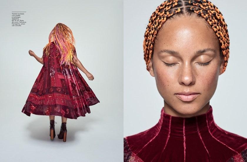 ELLE BRAZIL Alicia Keys by Zoltan Tombor. Juliana Gimenez, September 2017, www.imageamplified.com, Image Amplified7