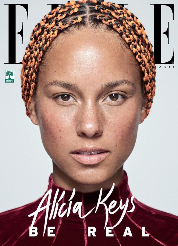 ELLE BRAZIL Alicia Keys by Zoltan Tombor. Juliana Gimenez, September 2017, www.imageamplified.com, Image Amplified3