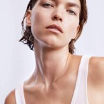 """ELLE FRANCE: Arizona Muse in """"The Power of Attraction"""" by Liz Collins"""