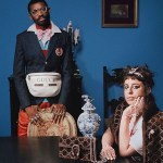 CAMPAIGN: Gucci Cruise 2018 by Mick Rock