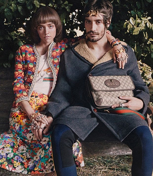 CAMPAIGN Gucci Cruise 2017 by Mick Rock. www.imageamplified.com, Image Amplified15