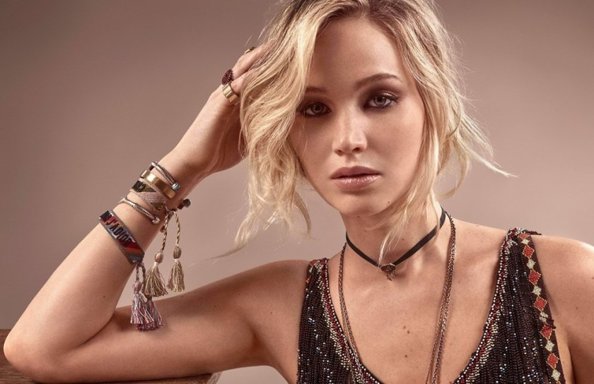 ELLE FRANCE Jennifer Lawrence by Stas Komarovski. October 2017, www.imageamplified.com, Image Amplified5
