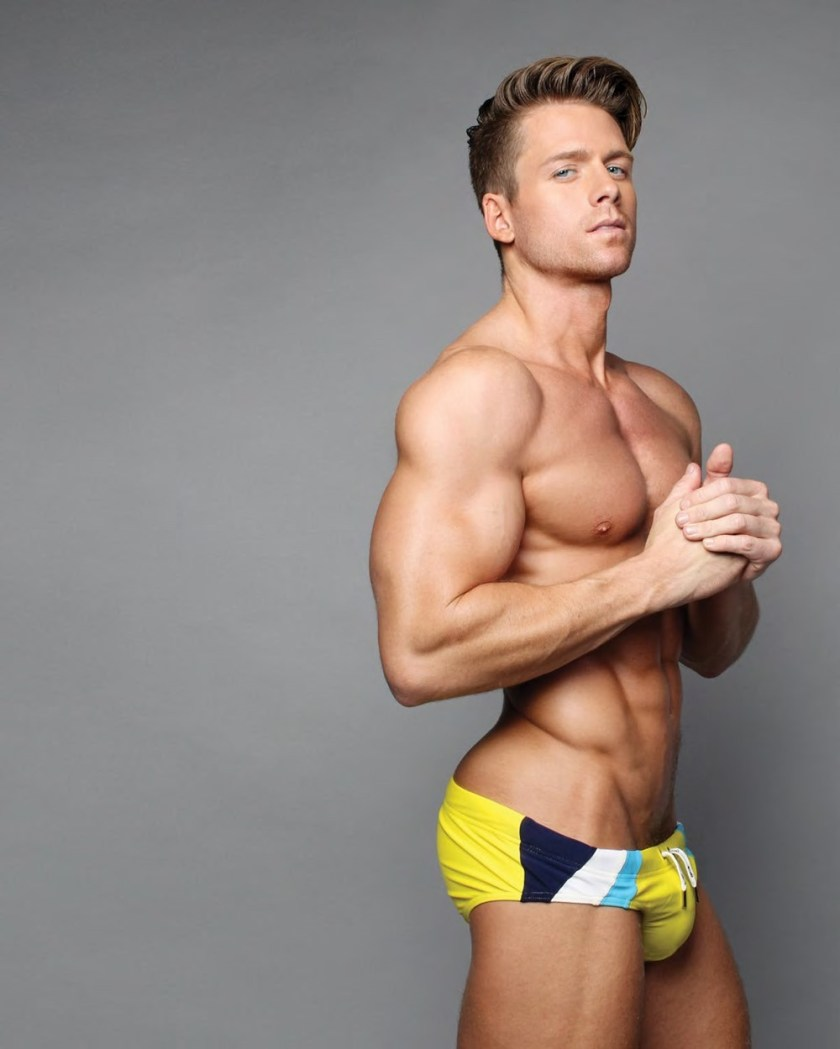 DNA MAGAZINE Steven Dehler by Jorge Freire. Fall 2017, www.imageamplified.com, Image Amplified2