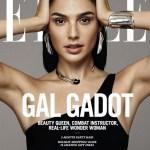 ELLE MAGAZINE: Gal Gadot by Paola Kudacki