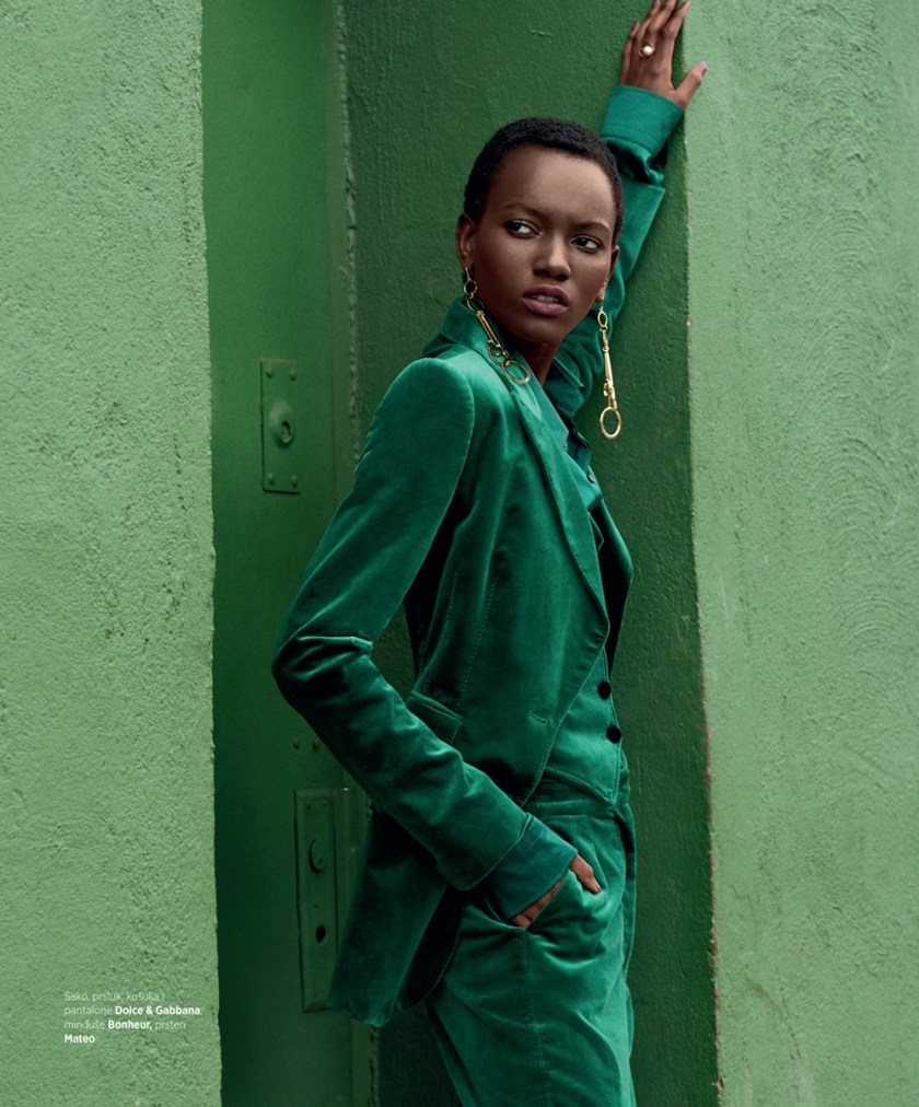 HARPER'S BAZAAR SERBIA Herieth Paul by Caleb & Gladys. Davian Lain, October 2017, www.imageamplified.com, Image Amplified3
