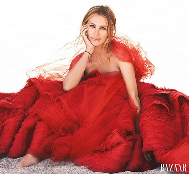 HARPER'S BAZAAR UK Julia Roberts by Alexi Lubomirski. Miranda Almond, November 2017, www.imageamplified.com, Image Amplified8