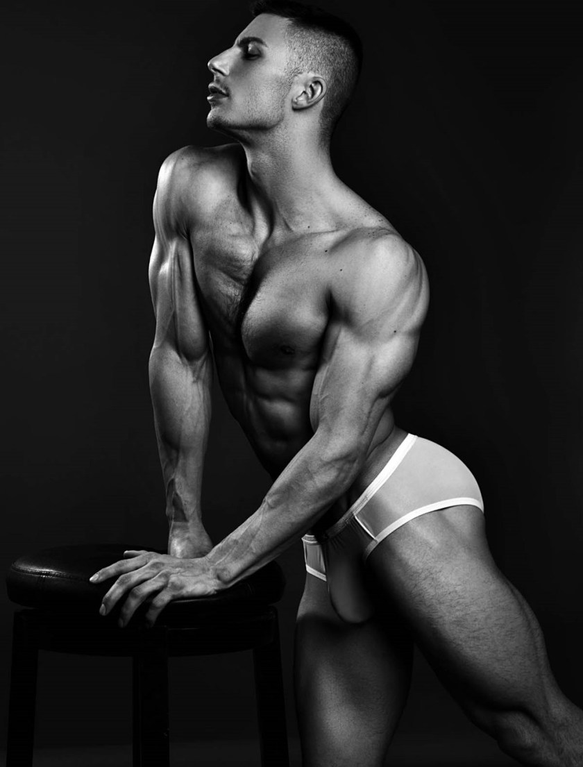 MASCULINE DOSAGE Cam Allison by Tony Veloz. Fall 2017, www.imageamplified.com, Image Amplified2