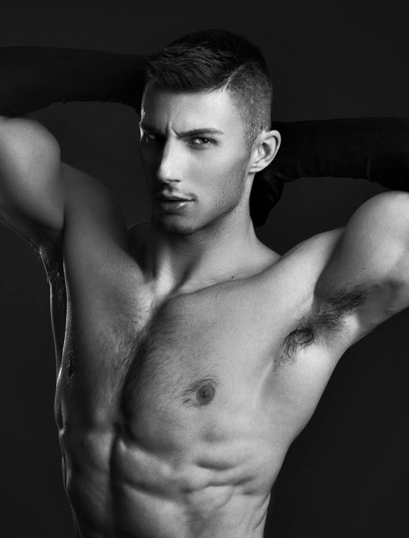 MASCULINE DOSAGE Cam Allison by Tony Veloz. Fall 2017, www.imageamplified.com, Image Amplified3