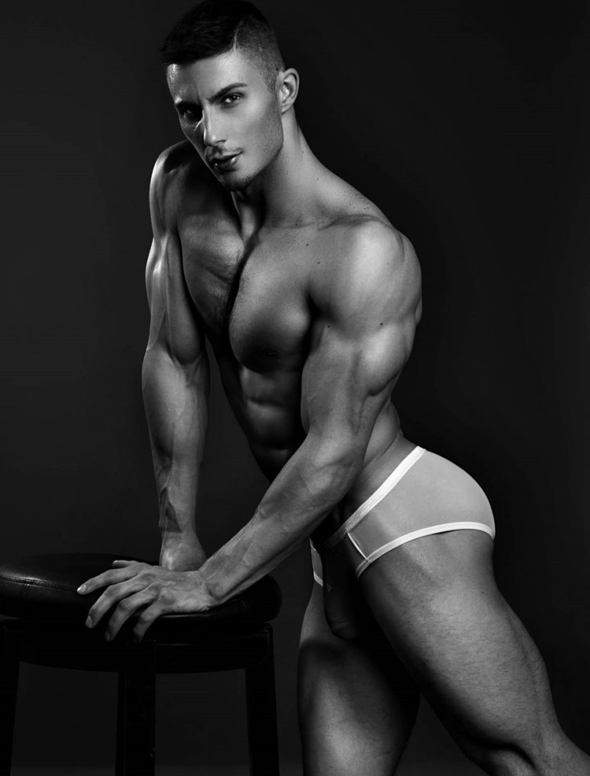 MASCULINE DOSAGE Cam Allison by Tony Veloz. Fall 2017, www.imageamplified.com, Image Amplified9