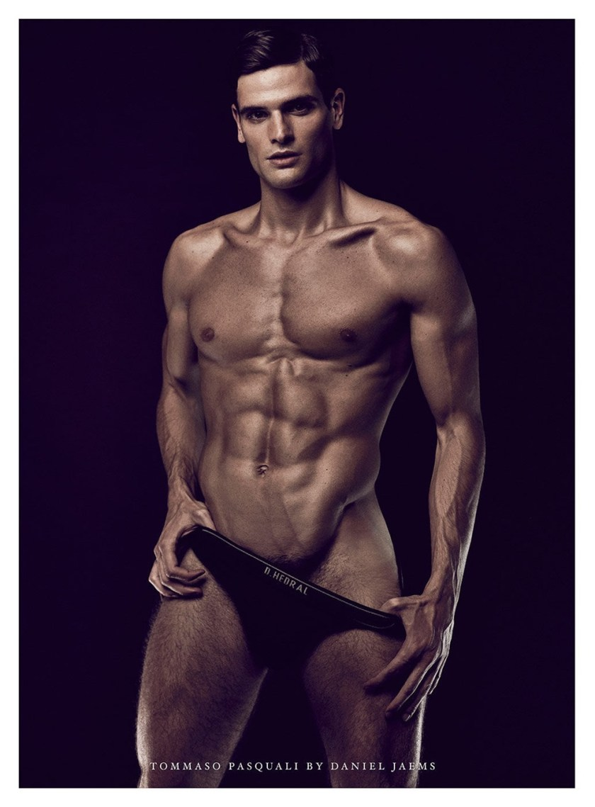MASCULINE DOSAGE Tommaso Pasquali by Daniel Jaems. Fall 2017, www.imageamplified.com, Image Amplified17