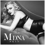 CAMPAIGN: Madonna for MDNA Skin 2017 by Luigi & Iango
