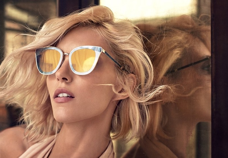 CAMPAIGN Anja Rubik for Jimmy Choo Spring 2018 by Craig McDean. www.imageamplified.com, Image Amplified4