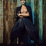 L'OFFICIEL AUSTRALIA HOMMES: Jon Kortajarena by Mike Ruiz