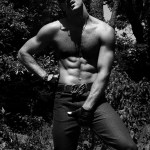 MASCULINE DOSAGE: Taylor Phillips by Marco Ovando