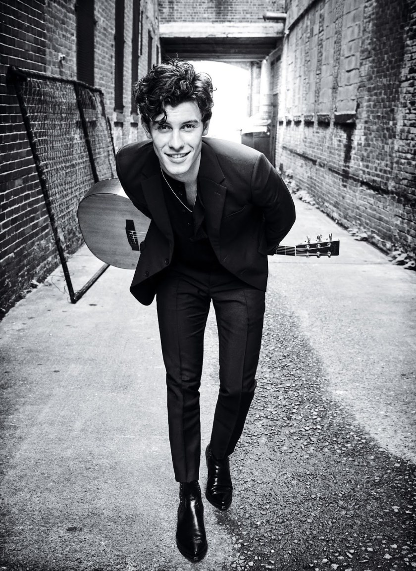 Rollingstone Magazine Shawn Mendes By Ruven Afanador -6098