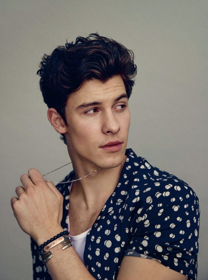 THE OBSERVER Shawn Mendes by Alex Bramall. 2019, www.imageamplified.com, Image Amplified6