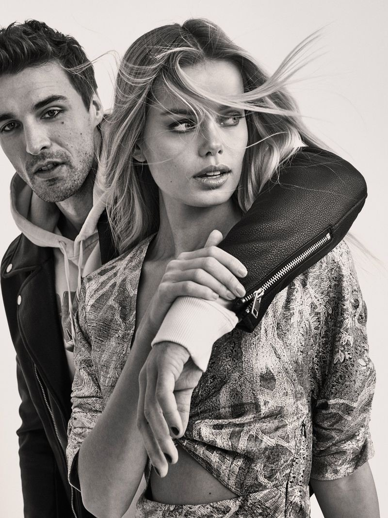 ELLE NORWAY Nikolai Danielsen & Frida Aasen by Fred Jonny. Petra Middelthon, April 2019, www.imageamplified.com, Image Amplified4