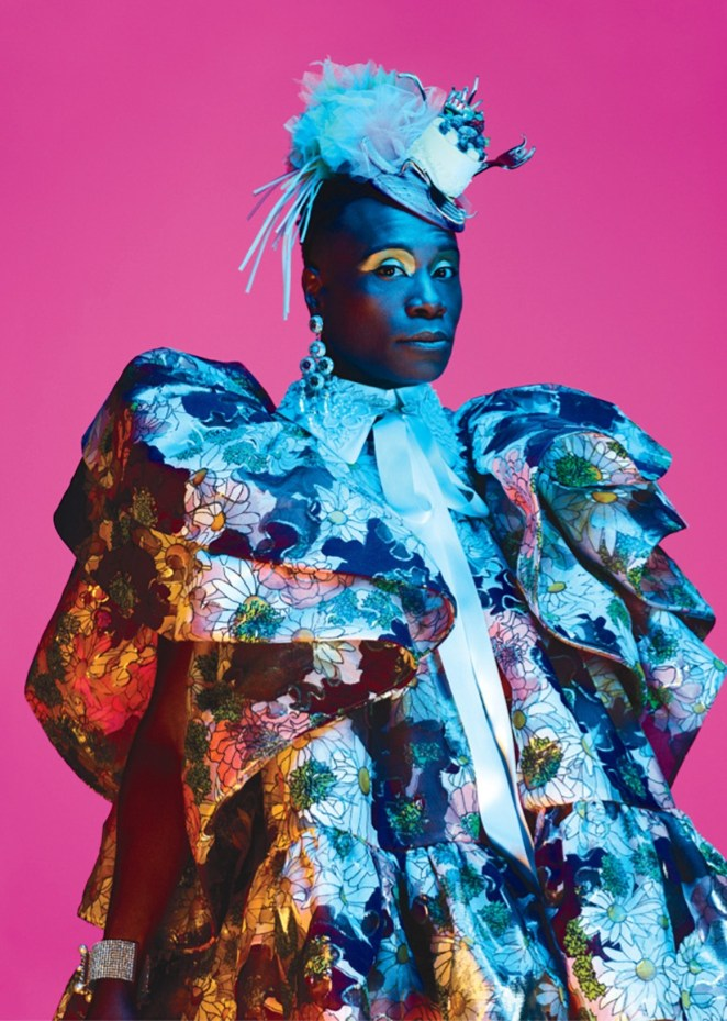 Allure Billy Porter By Ben Hassett Image Amplified