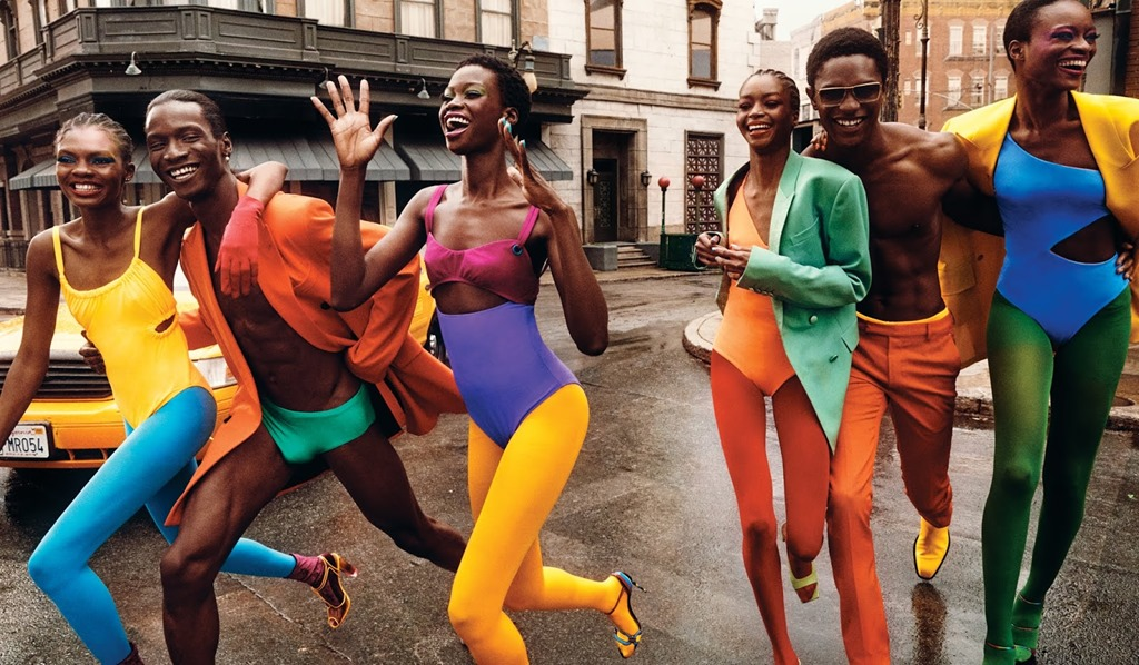 Wsj Magazine Dancing In The Street By Mikael Jansson Image Images, Photos, Reviews