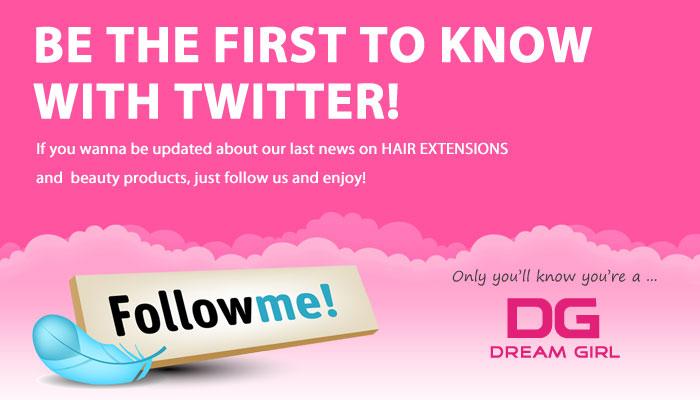 DREAM GIRLS's on Twitter! Follow Us