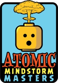 Atomic logo