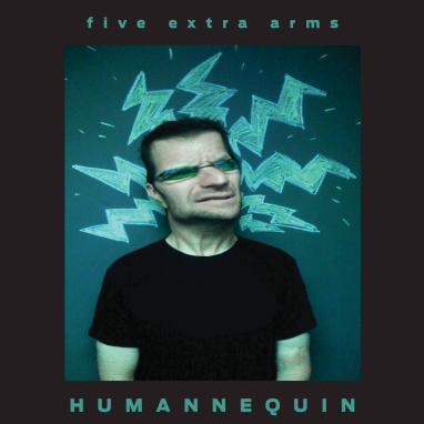 Humannequin – The CD