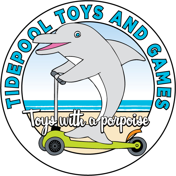 Toy Store Logo created for a Toy Store in Bethany Beach, Delaware