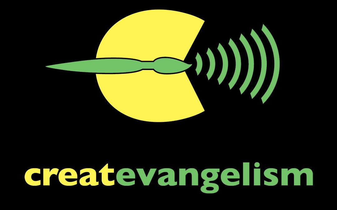 Createvangelism
