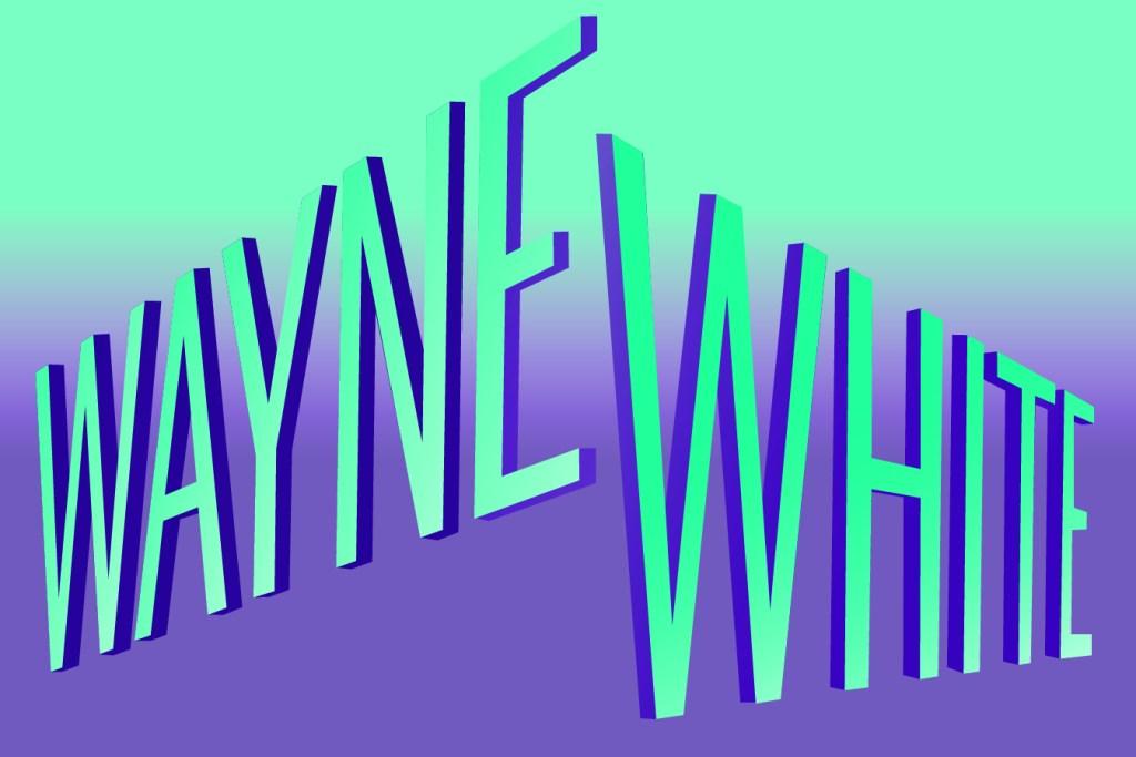Wayne White Front
