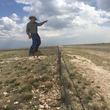 Cowboy Ruckus – Corona, NM