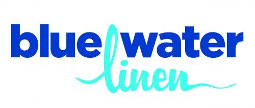 Blue Water Linen