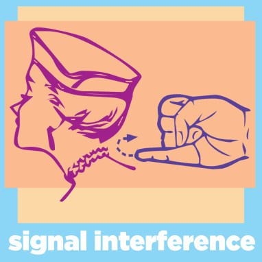 Signal Interference – RPM 2021