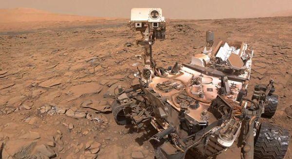 Videos Curiosity Rover Report August 5 2016 Four