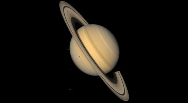 News   NASA's Voyager Spacecraft Still Reaching for the ...