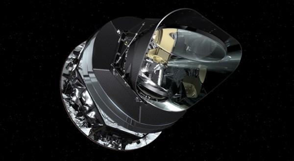 News   NASA Voyager Status Update on Voyager 1 Location