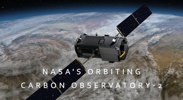Carbon Dioxide is a Cooling Gas According to NASA